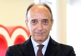 Luca Bernareggi new president of Haliéus
