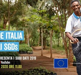 Fairtrade Italia verso gli SDGs – presentazione dei dati 2019