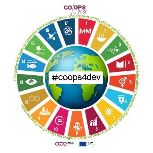 Logo Coops 4 dev